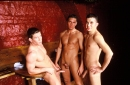 Tyrone Heccel,Rick Bauer,Agustin Agar picture 1
