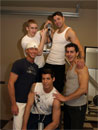 Anthony, Mason, JonnyT, Sebastian Taylor & Miguel Prange picture 1