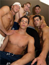 Hot Gym Orgy picture 10