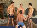 JonnyT, Jeremy Bilding, Taylor Aims & Dylan McLovin picture 5