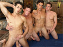 JonnyT, Jeremy Bilding, Taylor Aims & Dylan McLovin picture 21