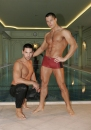 Glen Santoro And Solten Talton picture 2