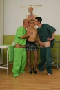Bi Creampie Clinic #02 picture 30