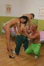 Bi Creampie Clinic #02 picture 23