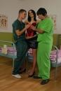 Bi Creampie Clinic #02 picture 18