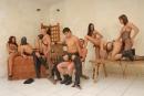 Bareback Bisex Fem-Dom picture 3