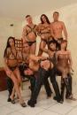Bareback Bisex Fem-Dom picture 10