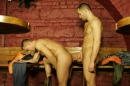 Skinhead Ass Play picture 19