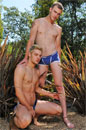 Christian Wilde & Andrew Blue picture 2