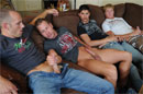 Noah River,Taylor Pierce,Aryx Quinn & Gavin picture 5