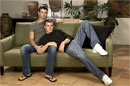 Christian Wilde & Jake Steel picture 2