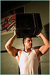 Macho Muscle picture 15