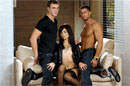 Cody, Christian Wilde and Coco Velvet picture 1