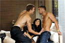 Cody, Christian Wilde and Coco Velvet picture 4
