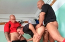 Randy Jones, Rod Stevans And Devil Fuck picture 2