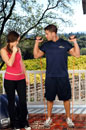 Cody & Kandi Milan picture 9