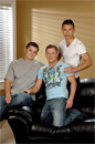 Cassidy Jones, Tommy D, Zack Alexander picture 3