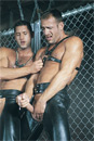 Sting: A Taste For Leather - Photo Set 02 picture 23