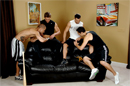 Marcus Mojo, Rod Daily, Tyler Hunt, Zac picture 2